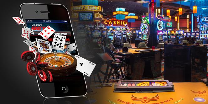 Apa Itu Judi Virtual Casino Online Terpercaya